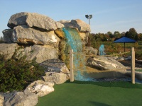 Overlook Falls Mini-Golf